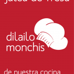 Dilailo Monchis Jam Label