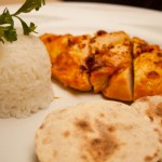 Chef Mario Campollo - Curry Chicken