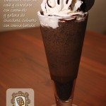 Coffee Station Oreo Shake Poster